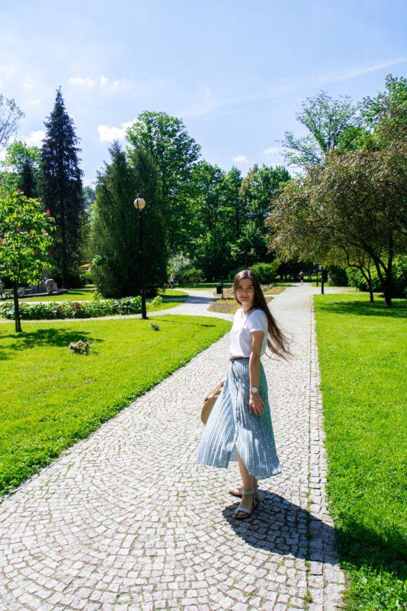 Wisła, Beskid Śląski - bele kaj, blog podróżniczy po śląsku