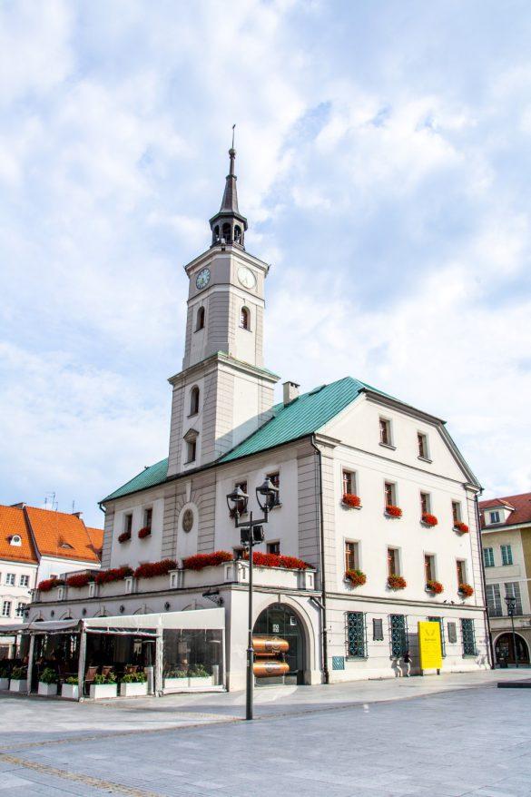 Gliwice, Śląsk - bele kaj, blog podróżniczy po śląsku