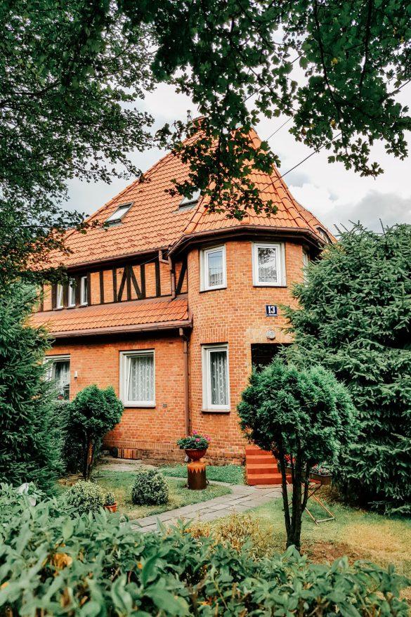 Radlin, Śląsk - bele kaj, blog podróżniczy po śląsku