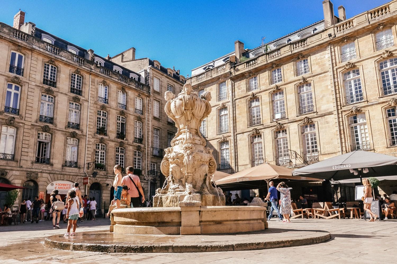 Bordeaux to stolica południowozachodniej Francji i największe miasto regionu.