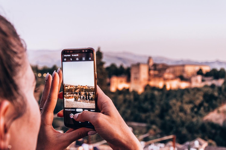 Grenada, Andaluzja, Hiszpania - bele kaj, blog podróżniczy po śląsku