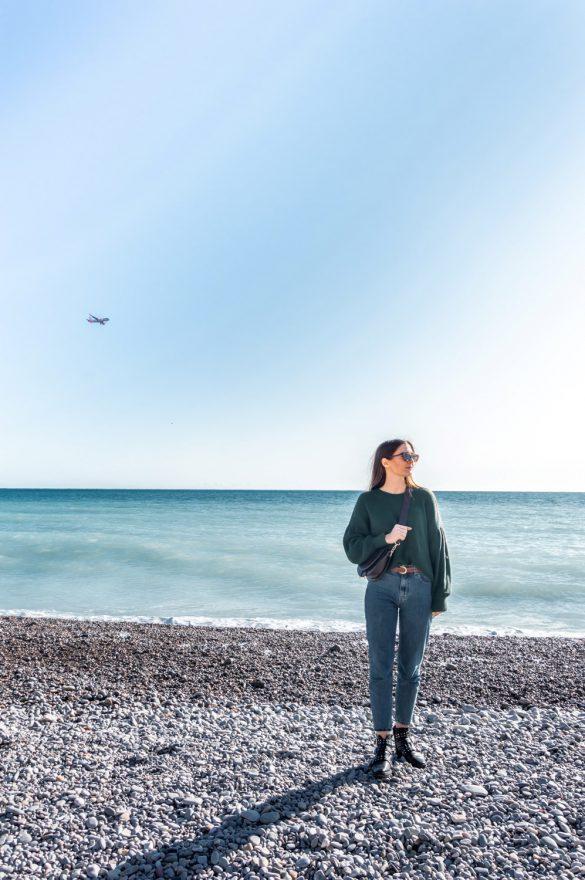 Nicea, Francja - bele kaj, blog podróżniczy po śląsku
