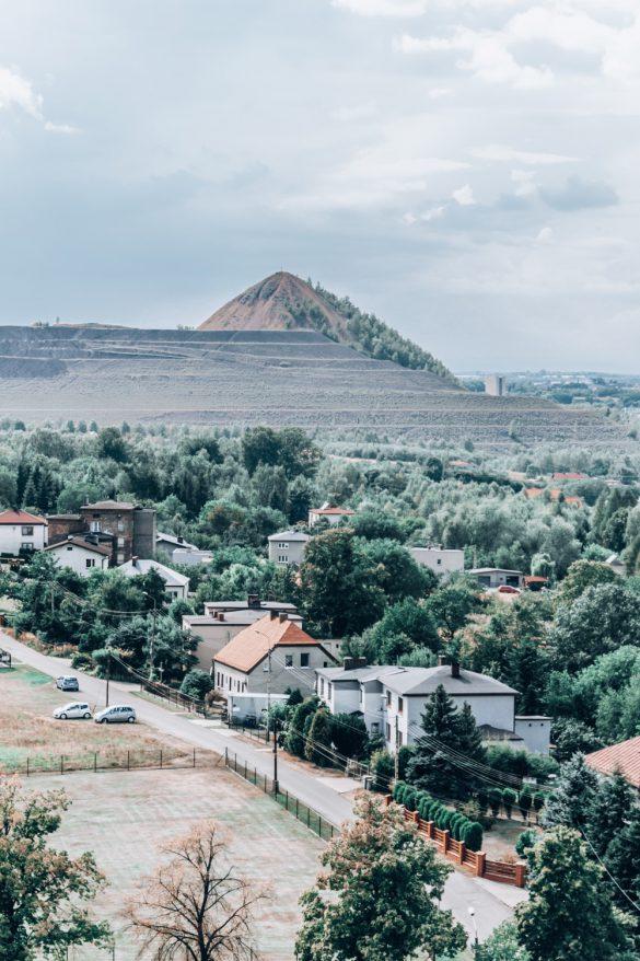Kopalnia Ignacy, Rybnik, Śląsk - bele kaj, blog podróżniczy po śląsku