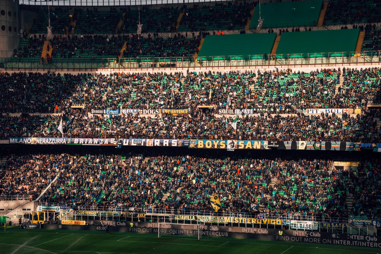 Wyjazd na mecz Serie A, Włochy - bele kaj, blog podróżniczy po śląsku