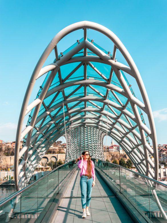 Instagram, Tbilisi, Gruzja - bele kaj, blog podróżniczy po śląsku