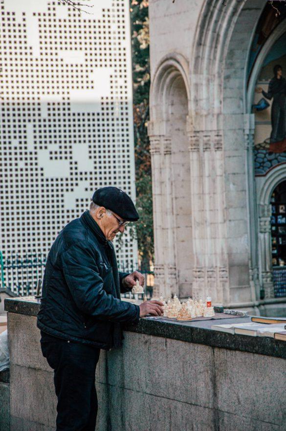 Tbilisi, Gruzja - bele kaj, blog podróżniczy po śląsku