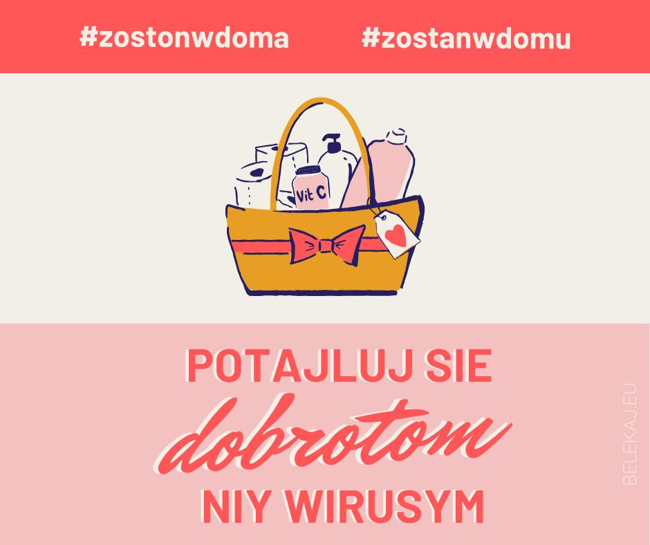 Język śląski przeciw koronawirusowi - bele kaj, blog podróżniczy po śląsku