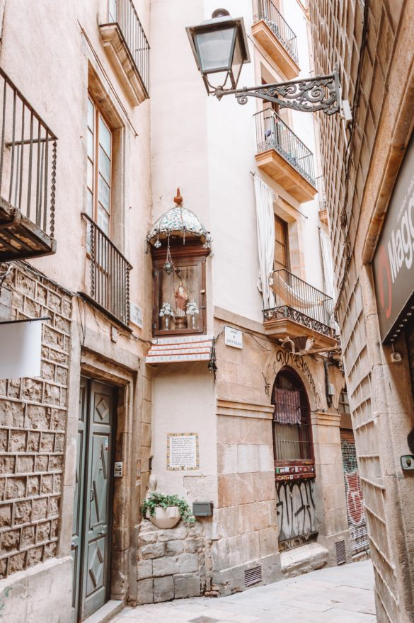 Barcelona, Katalonia, Hiszpania - bele kaj - blog podróżniczy