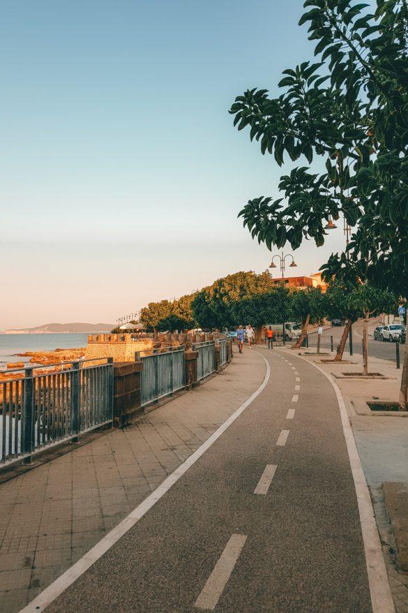 Alghero, Sardynia, Włochy - bele kaj - blog podróżniczy