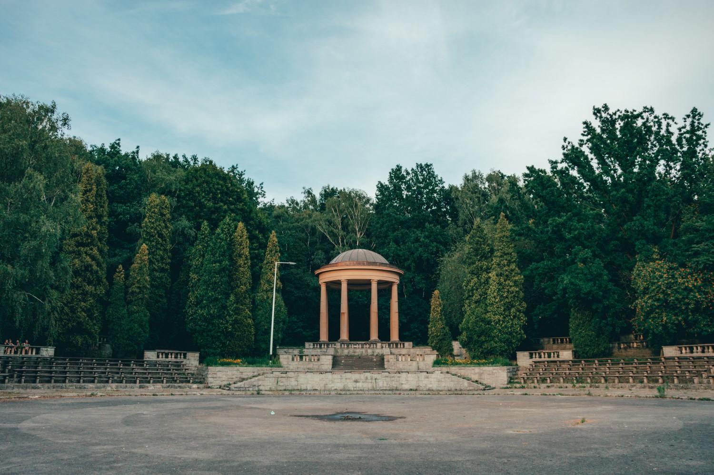 Park Śląski, Chorzów, Śląsk - bele kaj - blog podróżniczy po śląsku
