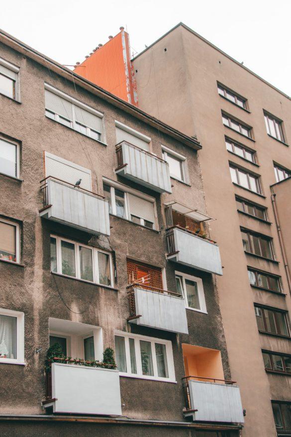 Katowice, Śląsk - bele kaj - blog podróżniczy po śląsku