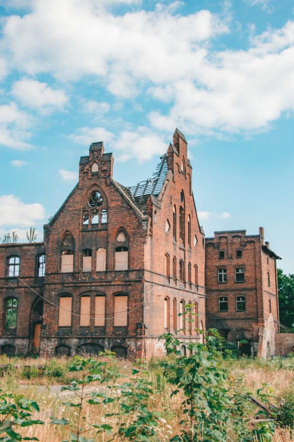 Chorzów, Śląsk - bele kaj - blog podróżniczy