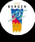 Miasto Bergen - blog bele kaj po śląsku